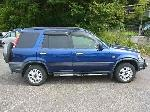 Used 1997 HONDA CR-V BF62397 for Sale Image 6