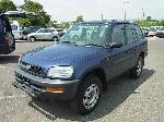 Used 1995 TOYOTA RAV4 BF62404 for Sale Image 1