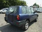 Used 1995 TOYOTA RAV4 BF62404 for Sale Image 5
