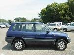 Used 1995 TOYOTA RAV4 BF62404 for Sale Image 6