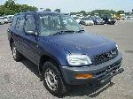 Used 1995 TOYOTA RAV4 BF62404 for Sale Image 7