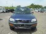 Used 1995 TOYOTA RAV4 BF62404 for Sale Image 8