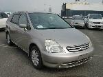 Used 2001 HONDA STREAM BF62418 for Sale Image 7