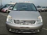Used 2001 HONDA STREAM BF62418 for Sale Image 8
