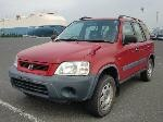Used 1999 HONDA CR-V BF62419 for Sale Image 1