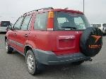 Used 1999 HONDA CR-V BF62419 for Sale Image 3