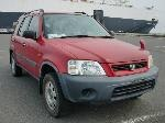 Used 1999 HONDA CR-V BF62419 for Sale Image 7