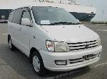 Used 1998 TOYOTA TOWNACE NOAH BF62420 for Sale Image 7