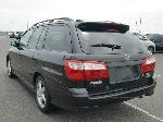 Used 2002 MAZDA CAPELLA WAGON BF62432 for Sale Image 3