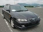 Used 2002 MAZDA CAPELLA WAGON BF62432 for Sale Image 7