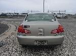 Used 2001 NISSAN SKYLINE BF62435 for Sale Image 4