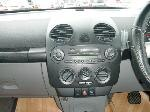 Used 2001 VOLKSWAGEN NEW BEETLE BF62448 for Sale Image 23