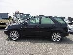 Used 1999 TOYOTA HARRIER BF62450 for Sale Image 2