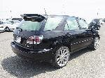 Used 1999 TOYOTA HARRIER BF62450 for Sale Image 5