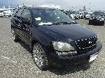Used 1999 TOYOTA HARRIER BF62450 for Sale Image 7
