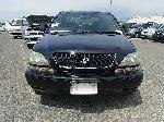 Used 1999 TOYOTA HARRIER BF62450 for Sale Image 8