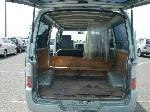 Used 2002 NISSAN CARAVAN VAN BF62466 for Sale Image 20