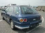 Used 1999 SUBARU IMPREZA SPORTSWAGON BF62472 for Sale Image 3