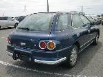Used 1999 SUBARU IMPREZA SPORTSWAGON BF62472 for Sale Image 5