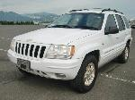 Used 1999 JEEP GRAND CHEROKEE BF62474 for Sale Image 1