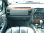 Used 1999 JEEP GRAND CHEROKEE BF62474 for Sale Image 22