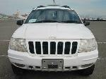 Used 1999 JEEP GRAND CHEROKEE BF62474 for Sale Image 8