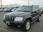 Used 2001 JEEP GRAND CHEROKEE BF62479 for Sale Image 1