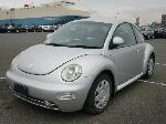 Used 2000 VOLKSWAGEN NEW BEETLE BF62490 for Sale Image 1