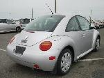 Used 2000 VOLKSWAGEN NEW BEETLE BF62490 for Sale Image 5