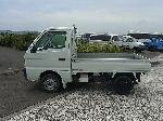 Used 1996 SUZUKI CARRY TRUCK BF62499 for Sale Image 2