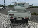 Used 1996 SUZUKI CARRY TRUCK BF62499 for Sale Image 4
