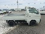 Used 1996 SUZUKI CARRY TRUCK BF62499 for Sale Image 6