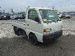 Used 1996 SUZUKI CARRY TRUCK BF62499 for Sale Image 7