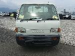 Used 1996 SUZUKI CARRY TRUCK BF62499 for Sale Image 8