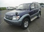 Used 1997 TOYOTA LAND CRUISER PRADO BF62511 for Sale Image 1