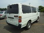 Used 1998 TOYOTA HIACE VAN BF62516 for Sale Image 5