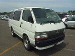 Used 1998 TOYOTA HIACE VAN BF62516 for Sale Image 7