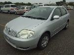 Used 2003 TOYOTA COROLLA SEDAN BF62576 for Sale Image 1