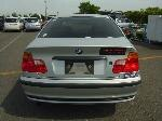 Used 2000 BMW 3 SERIES BF62601 for Sale Image 4