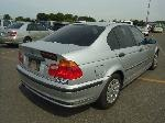 Used 2000 BMW 3 SERIES BF62601 for Sale Image 5