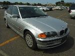 Used 2000 BMW 3 SERIES BF62601 for Sale Image 7