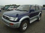 Used 1996 TOYOTA HILUX SURF BF62609 for Sale Image 1