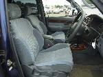 Used 1996 TOYOTA HILUX SURF BF62609 for Sale Image 17