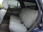 Used 1996 TOYOTA HILUX SURF BF62609 for Sale Image 19