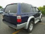 Used 1996 TOYOTA HILUX SURF BF62609 for Sale Image 5