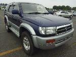 Used 1996 TOYOTA HILUX SURF BF62609 for Sale Image 7