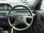 Used 2002 NISSAN X-TRAIL BF62614 for Sale Image 21