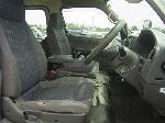 Used 2002 NISSAN CARAVAN VAN BF62618 for Sale Image 17