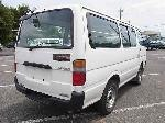 Used 2003 TOYOTA HIACE VAN BF62628 for Sale Image 5