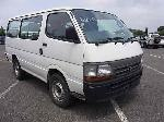 Used 2003 TOYOTA HIACE VAN BF62628 for Sale Image 7